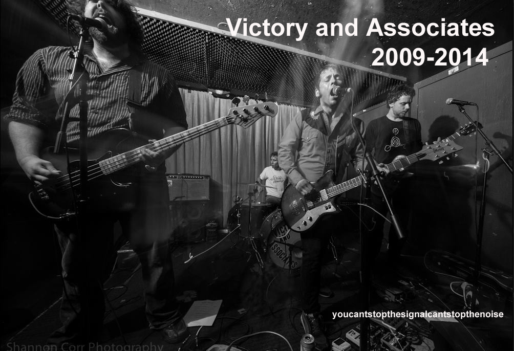 Victory and Associates 2009